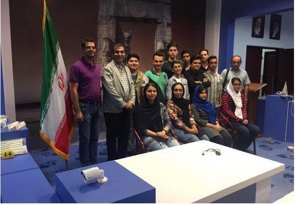 تیم ملی شطرنج ایران به رقابتهای قهرمانی نوجوانان جهان اعزام شد