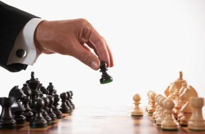 مفاهیم پایه و اولیه استراتژی در شطرنج
