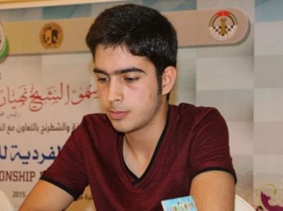 محمد رضا اصغرزاده قهرمان مسابقات جشنواره سراسری آقایان کشور در رشت شد