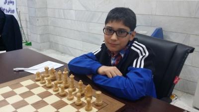 مسابقات قهرمانی شطرنج مردان ایران